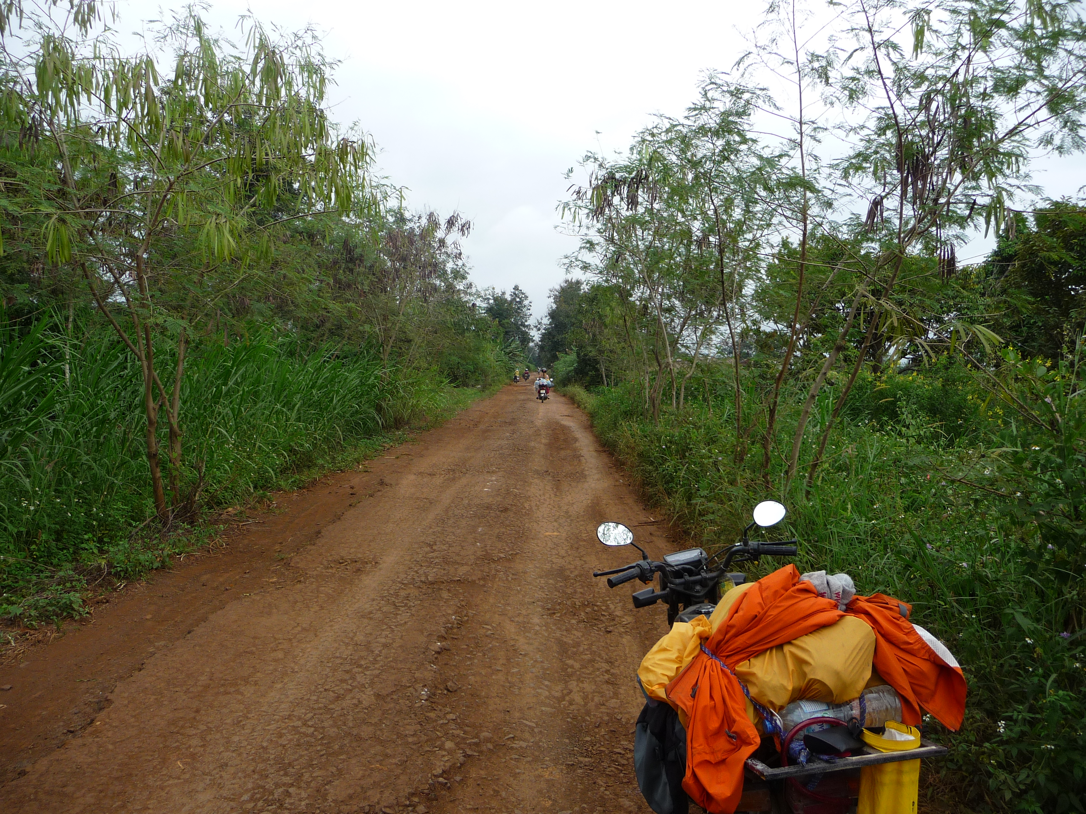 Vietnam By Motorcycle – Not Much in Nha Trang