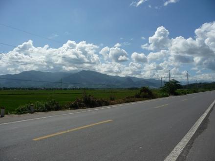 Leaving Nha Trang