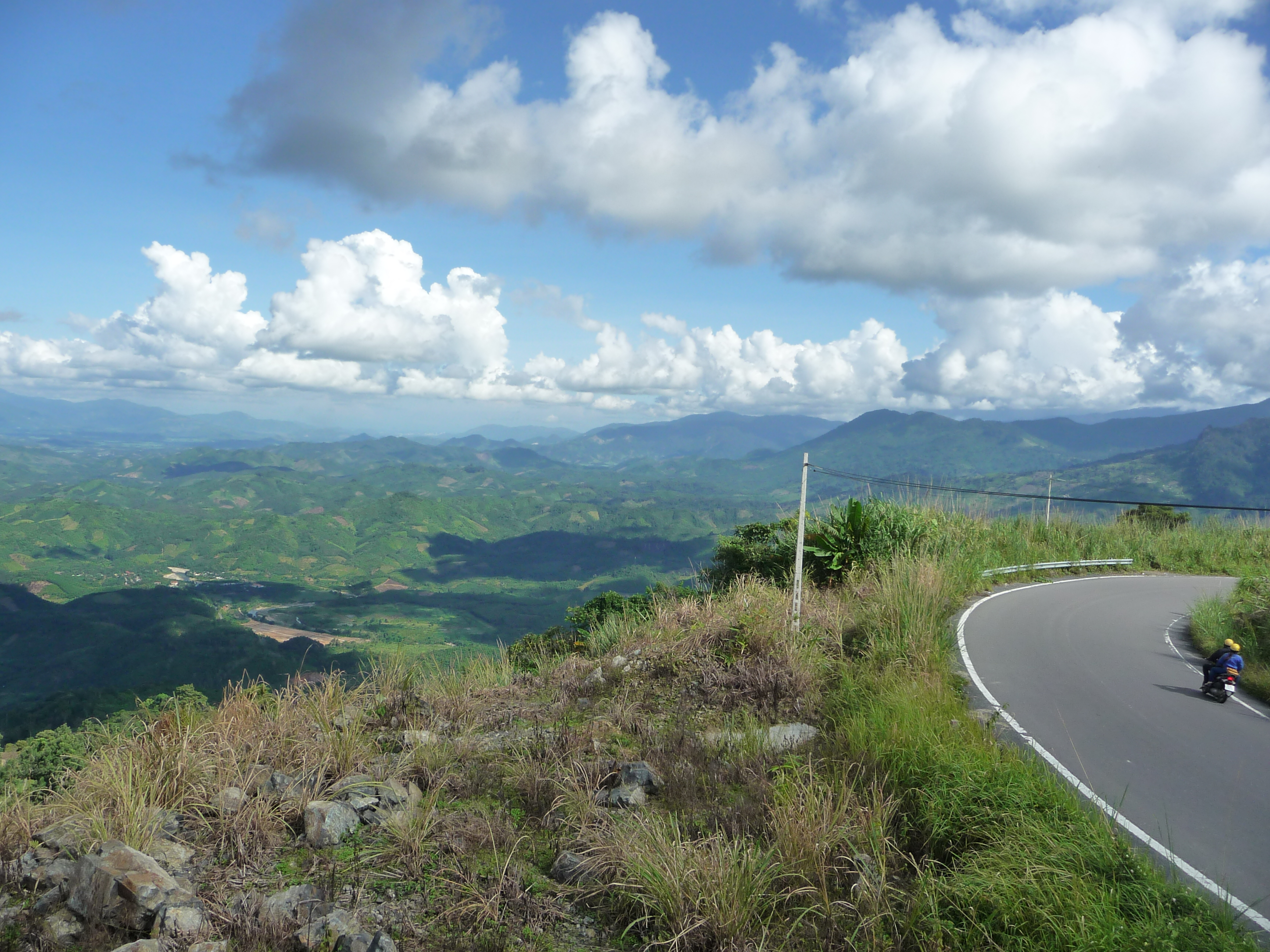 Vietnam By Motorcycle – Nha Trang to Dalat: The Most Scenic Road I've Ever Taken