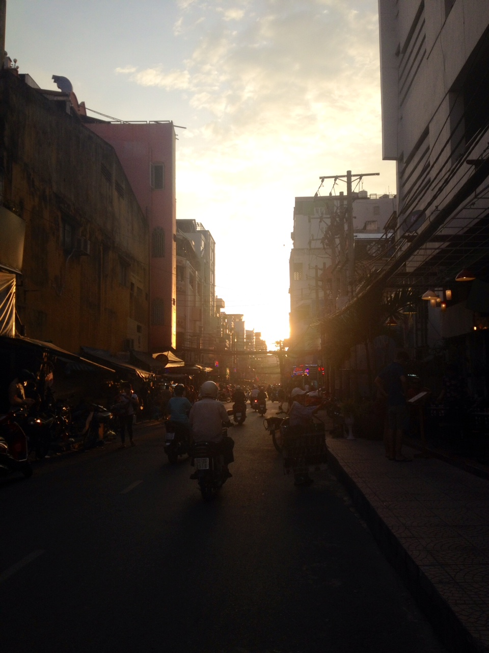 Vietnam By Motorcycle – There and Gone to Saigon