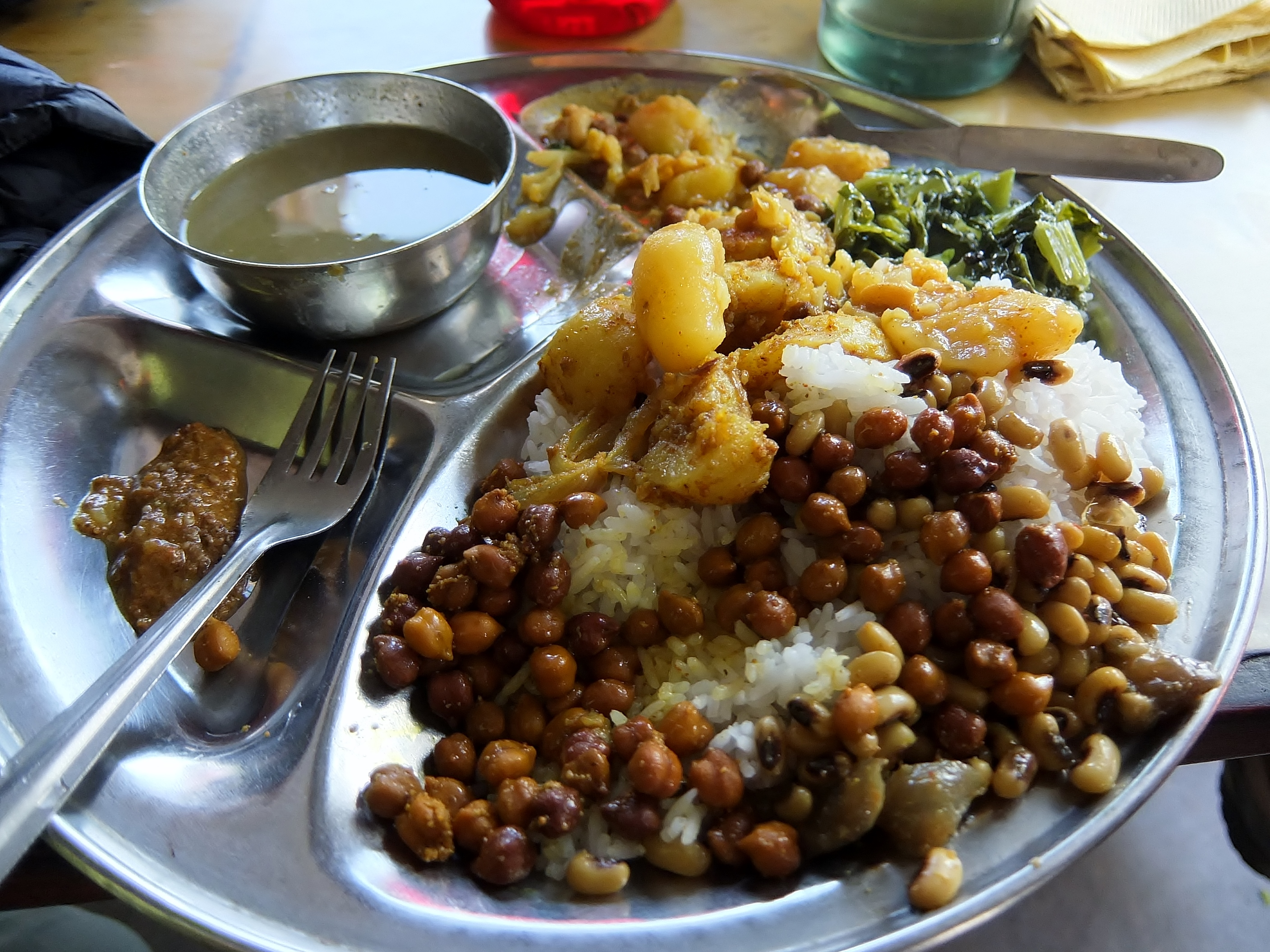 Foody Friday – Dal Baht Power, 24-hour